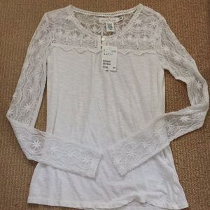 Girls shirt H&M
